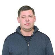 Абрамов Дмитрий Николаевич Помощник зам.директора по физической охране
