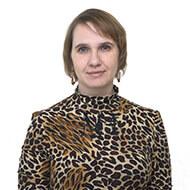 Буракова Наталья Федоровна Менеджер