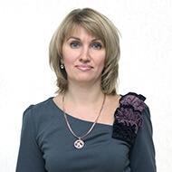 Елизарьева Наталья Николаевна Кассир
