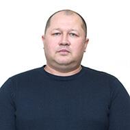Протасов Александр Викторович Заместитель директора по работе с личным составом