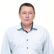 Распопов Роман Николаевич Заместитель директора по работе с ГБР