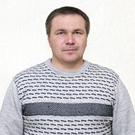 Резников Максим Валерьевич Заместитель директора по работе с клиентами